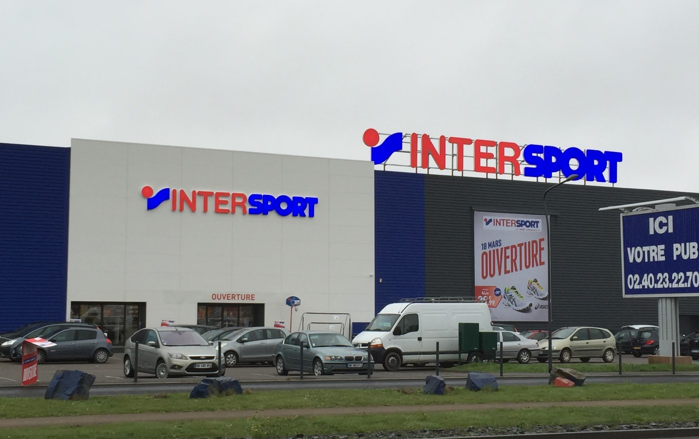 Orvault Intersport