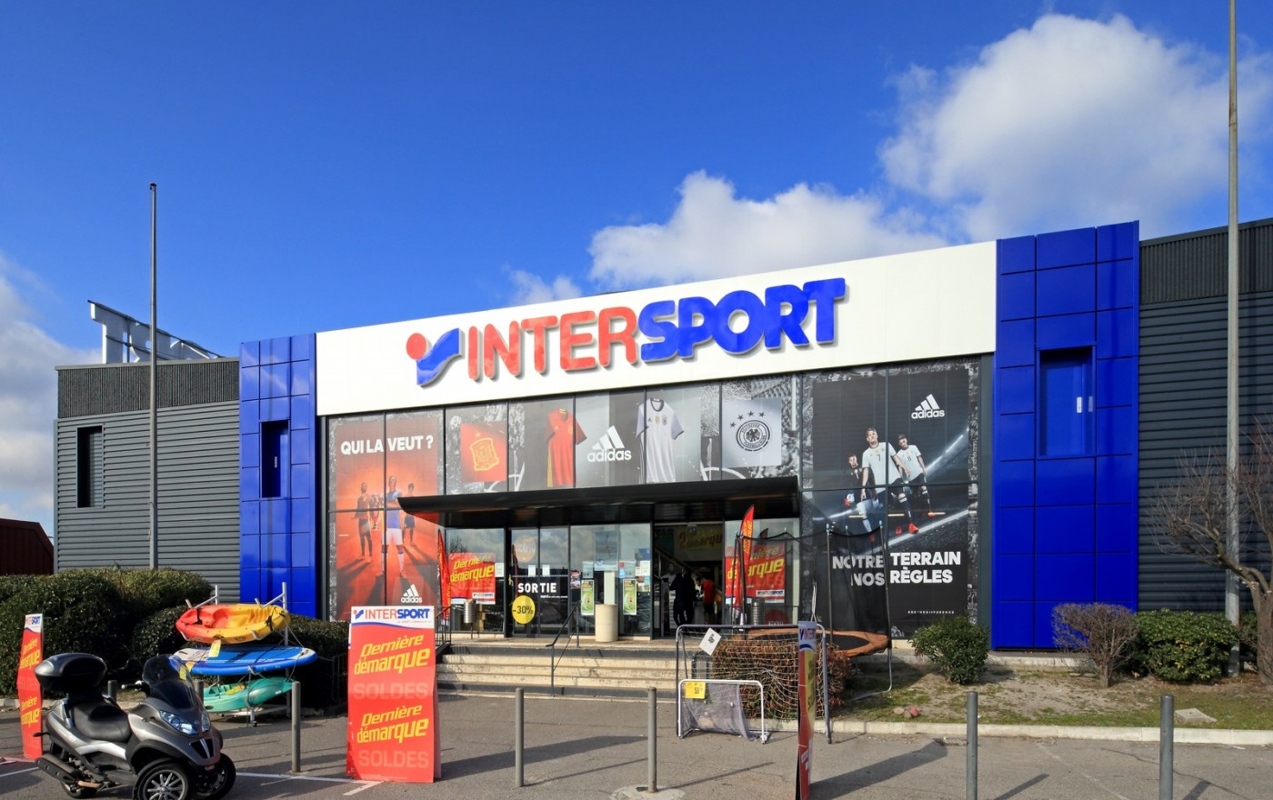 Marseille Intersport (2)